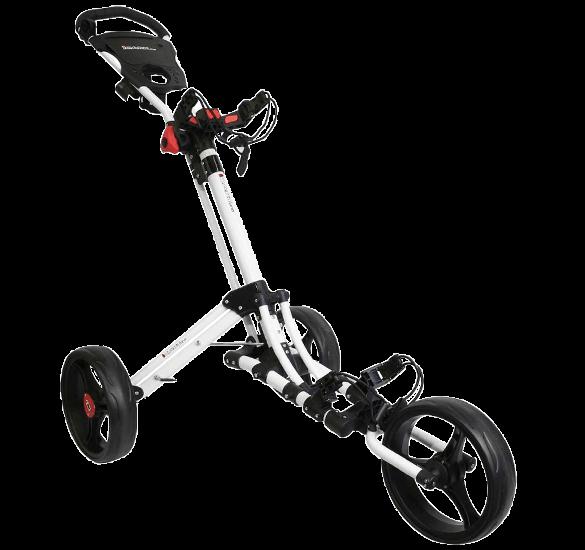 Chariot iCart Uno