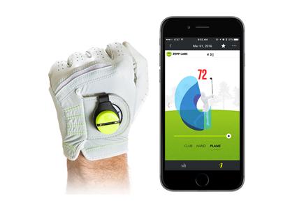 Zepp Golf 2 Swing Analyser