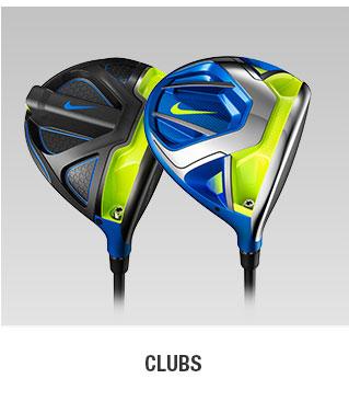Nike Clubs