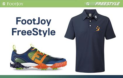 Footjoy Free Style