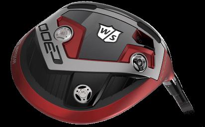 Wilson Staff C300 Driver