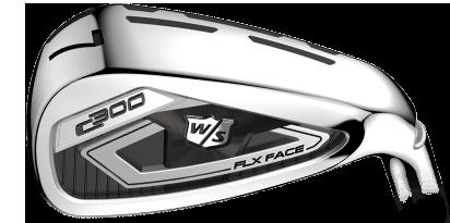 Wilson Staff C300 Iron