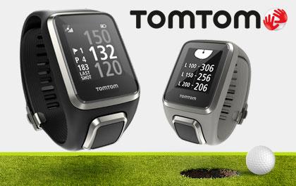 Tom Tom Golfer GPS